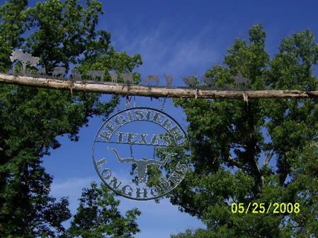 Custom Metal Sign - Vine Grove, KY
