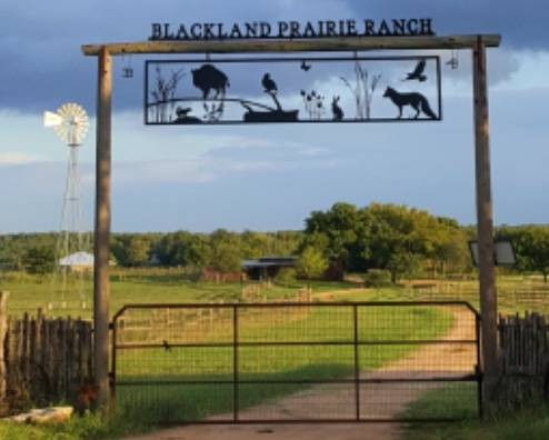 Blackland Prairie Ranch - Central Texas