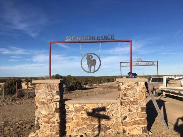 4D Big Horn Ranch