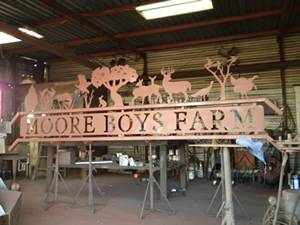 Moore Boys Farm