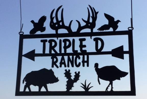 Triple D Ranch